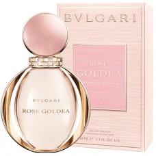 Bvlgari Goldea Rose 50ml E/P SP