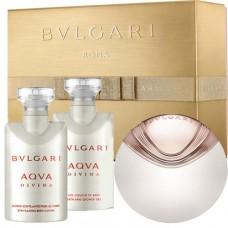 Kit Bvlgari Roma Aqua Divina